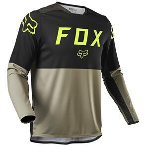 FOX RACING 2021 FOX LEGION LT JERSEY [SAND]