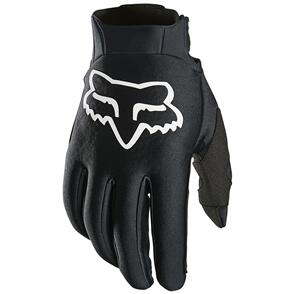 FOX RACING 2021 LEGION THERMO GLOVES [BLACK]