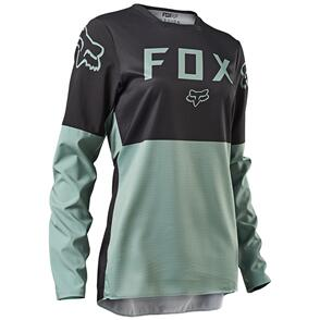 FOX RACING 2021 WOMENS LEGION LT JERSEY [SAGE]