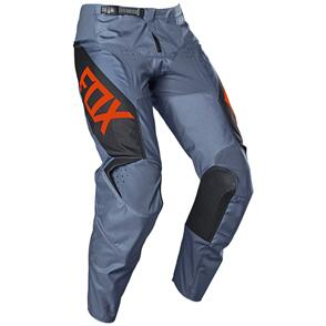 FOX RACING 2021 YOUTH 180 REVN PANTS [BLUE STEEL]