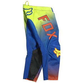 FOX RACING 2021 KIDS 180 OKTIV PANTS [BLUE]