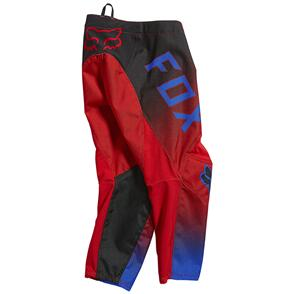 FOX RACING FOX KIDS 180 TREV PANT [BLACK CAMO]
