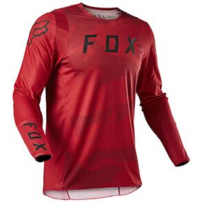FOX RACING 2021 360 SPEYER JERSEY [FLAME RED]