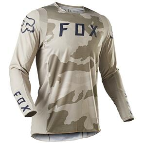 FOX RACING 2021 360 SPEYER JERSEY [SAND]