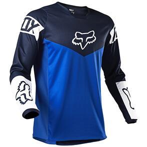 FOX RACING 2021 180 REVN COMBO [BLUE]