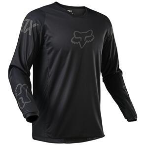 FOX RACING 2021 180 REVN COMBO [BLACK/BLACK]