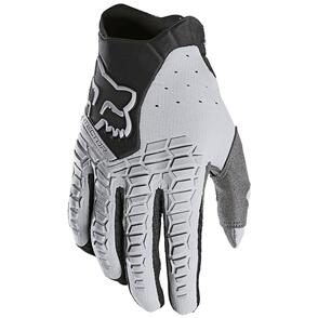 FOX RACING 2021 PAWTECTOR GLOVES [STEEL GREY]