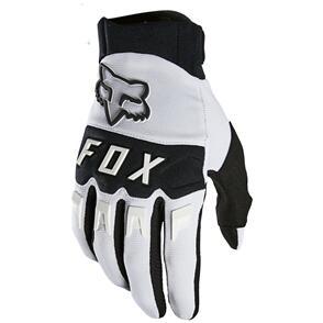 FOX RACING 2021 DIRTPAW GLOVES [WHITE]
