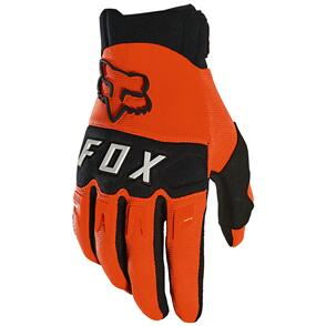 FOX RACING 2021 DIRTPAW GLOVES [FLO ORANGE]