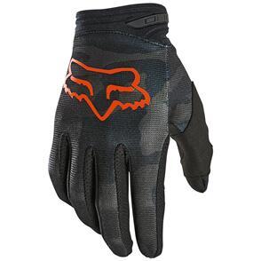 FOX RACING 2021 180 TREV GLOVES [BLACK CAMO]