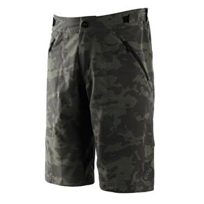 TROY LEE DESIGNS 2021 SKYLINE SHORT CAMO GREEN