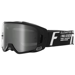 FOX RACING 2021 VUE RIGZ GOGGLES SPARK [BLACK]