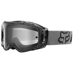 FOX RACING 2021 VUE MACH ONE GOGGLES [STEEL GREY]