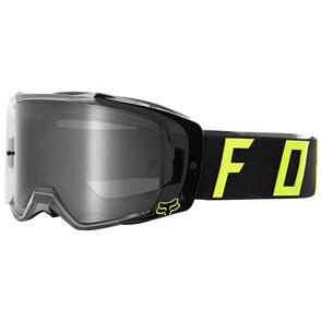 FOX RACING 2021 VUE PSYCOSIS GOGGLES SPARK [BLACK/WHITE]