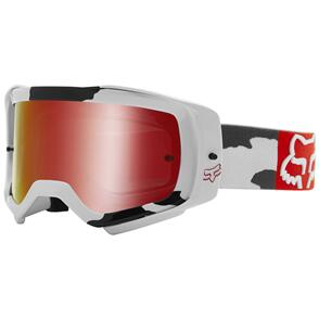 FOX RACING 2021 AIRSPACE BESERKER GOGGLES SE SPARK [CAMO]