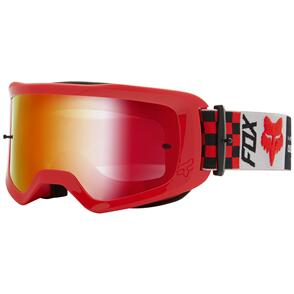 FOX RACING 2021 MAIN ILLMATIK GOGGLES SPARK [PALE PINK]
