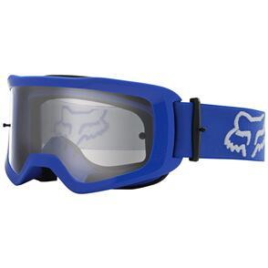 FOX RACING 2021 MAIN STRAY GOGGLES [BLUE]