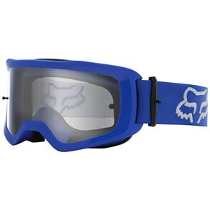 FOX RACING 2021 YOUTH MAIN STRAY GOGGLES [BLUE]