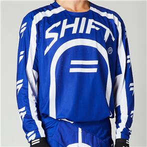 SHIFT 2021 BLACK LABEL CURV JERSEY [BLUE]