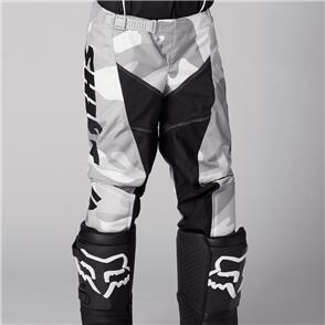 SHIFT 2021 YOUTH G.I. FRO WHIT3 PANT LE [BLACK CAMO]