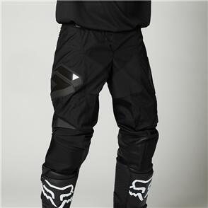 SHIFT 2021 WHITE LABEL BLAK PANTS [BLACK/BLACK]