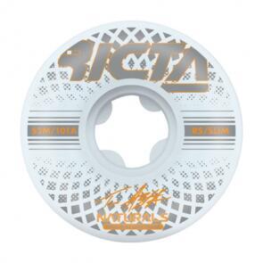 RICTA 52MM ASTA REFLECTIVE NATURALS SLIM 101A