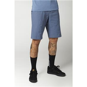 FOX RACING 2021 RANGER SHORTS [MATTE BLUE]