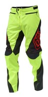TROY LEE DESIGNS YOUTH SPRINT PANT FLO YELLOW