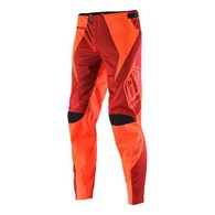 TROY LEE DESIGNS YOUTH SPRINT PANT REFLEX ROCKET RED