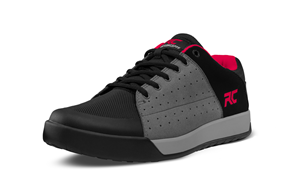 RIDE CONCEPTS LIVEWIRE CHARCOAL/RED
