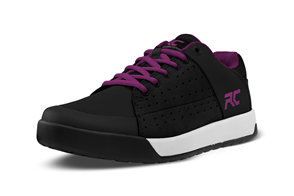 RIDE CONCEPTS LIVEWIRE - WOMENS BLACK/PURPLE