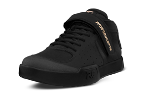 RIDE CONCEPTS WILDCAT - WOMENS BLACK/GOLD