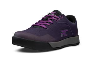 RIDE CONCEPTS HELLION - WOMENS DARK PURPLE/PURPLE