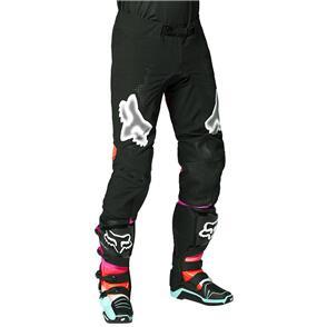 FOX RACING 2021 FLEXAIR PYRE PANTS [BLACK]
