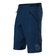 TROY LEE DESIGNS YOUTH SKYLINE SHORT SHELL NAVY