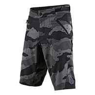 TROY LEE DESIGNS 2020 YOUTH SKYLINE SHORT CAMO GRAY