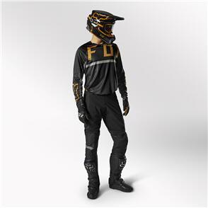 FOX RACING 2022 360 MERZ GEARSET BLACK