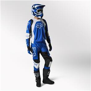FOX RACING 2022 180 LUX GEARSET BLUE