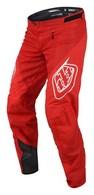TROY LEE DESIGNS SPRINT PANT RED