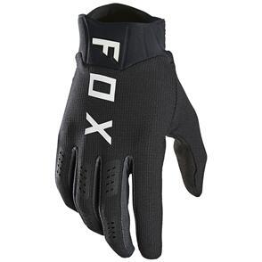 FOX RACING 2022 FLEXAIR GLOVES [BLACK]