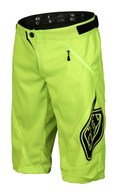 TROY LEE DESIGNS YOUTH SPRINT SHORT FLO YELLOW