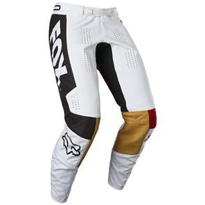 FOX RACING 2022 360 PADDOX PANTS [RED/BLACK/WHITE]