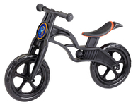 POP BIKE BLACK - EVA TYRE