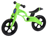 POP BIKE GREEN - EVA TYRE
