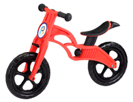 POP BIKE RED - EVA TYRE