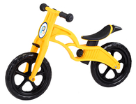 POP BIKE YELLOW - EVA TYRE