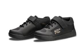 RIDE CONCEPTS TRAVERSE WOMENS BLACK/GOLD