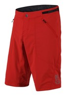 TROY LEE DESIGNS SKYLINE SHORT SHELL RED