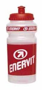 ENERVIT FLASK/BOTTLE 750ML RED