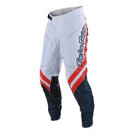TROY LEE DESIGNS 2020 SE ULTRA PANT FACTORY WHITE / NAVY